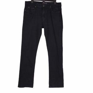 steve's jeans